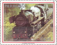 [Airmail - The 150th Anniversary of Railroad in Austria, Typ DLJ]