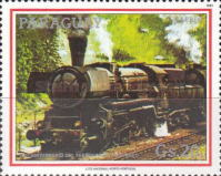 [Airmail - The 150th Anniversary of Railroad in Austria, Typ DLK]