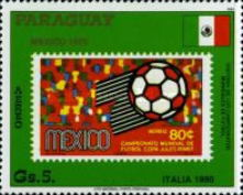 [History of Football World Cup, Typ DOL]