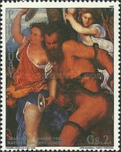 [Titian Paintings, Typ DQE]