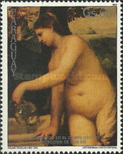 [Titian Paintings, Typ DQH]