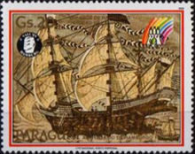 [Airmail - The 800th Anniversary of the City of Hamburg, Typ DRI]