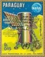 [Space Travel - Overprinted