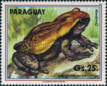 [Airmail - Wild Animals, type DVG]