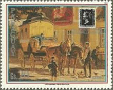 [Airmail - Post Carriages, Typ DWF]
