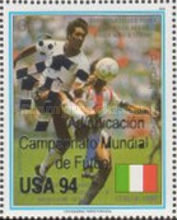 [Awarding the 1994 Football World Cup to the U.S.A., type DXT]