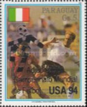 [Awarding the 1994 Football World Cup to the U.S.A., type DXW]