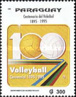 [The 100th Anniversary of Volleyball, Typ EEO]