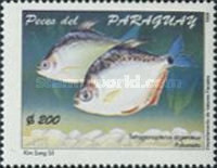 [Native Fish, Typ EGI]