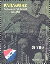 [The 100th Anniversary of Football Association