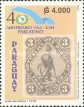 [The 40th Anniversary of Latin-American Parliament State