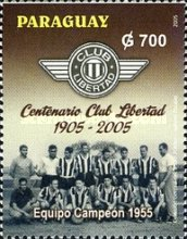 [The 100th Anniversary of Football Club