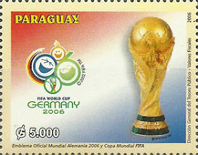 [Football World Cup - Germany, Typ EPR]