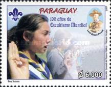 [The 100th Anniversary of Scouting, Typ ERJ]