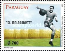 [Football - Arsenio Erico, 1915-1977, Typ ESV]