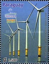 [MERCOSUR - Renewable Energy, Typ EWU]