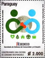 [SEDECO - Secretary of Defense of the Consumer and the User, Typ FHS]