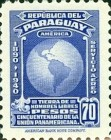[Airmail - The 50th Anniversary of Pan-American Union, Typ IT1]