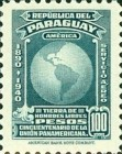 [Airmail - The 50th Anniversary of Pan-American Union, type IT2]