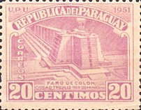 [The 500th Anniversary of the Birth of Christopher Columbus, 1451-1506, Typ NA4]