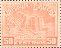 [The 500th Anniversary of the Birth of Christopher Columbus, 1451-1506, Typ NA5]
