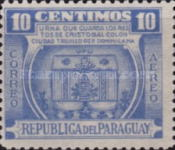 [Airmail - The 500th Anniversary of the Birth of Christopher Columbus, 1451-1506, Typ NB]