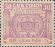 [Airmail - The 500th Anniversary of the Birth of Christopher Columbus, 1451-1506, Typ NB2]