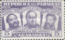 [Airmail - National Heroes, Typ NH]