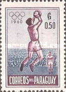 [Olympic Games - Rome, Italy, type OK1]