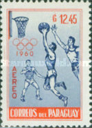 [Airmail - Olympic Games - Rome, Italy, type OL]