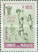 [Airmail - Olympic Games - Rome, Italy, Typ OL1]