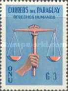 [Universal Declaration of Human Rights by UN - Inscribed
