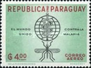 [Airmail - Fight Against Malaria, Typ QY1]