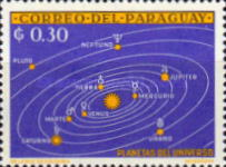 [The Solar System, Typ SD3]