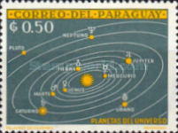 [The Solar System, Typ SD4]