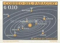 [The Solar System, Typ SD5]