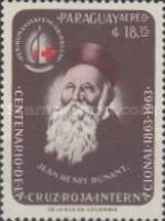 [Airmail - The 100th Anniversary of International Red Cross, Typ TW]