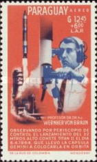[Airmail - Space Travel, Typ VF1]
