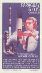 [Airmail - Space Travel, Typ VF2]