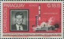 [Airmail - John F. Kennedy and Winston Churchill, Typ XL1]