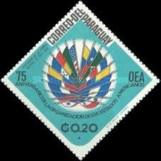 [Airmail - Important Events in 1965, Typ ZA]