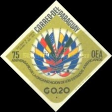 [Airmail - Important Events in 1965, Typ ZA2]