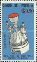 [German Contribution to Space Exploration, Typ ZU1]
