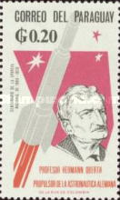 [German Contribution to Space Exploration, Typ ZV]