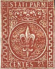 [Coat of Arms - Colored Print on White Paper, type A9]
