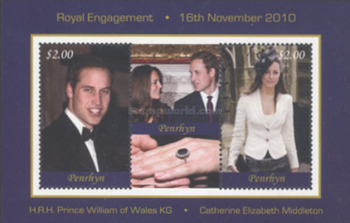 [Royal Engagement, type ]