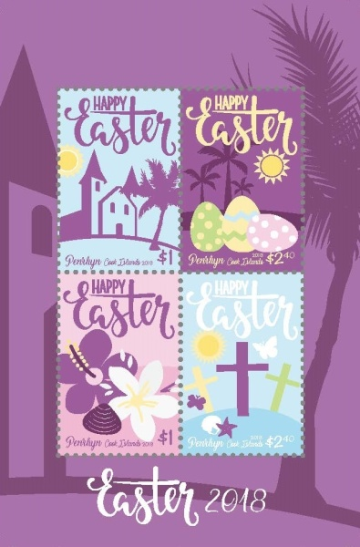 [Easter, Typ ]