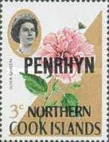 [Local Motives of Cook Islands, type P]