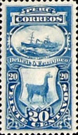 [Postage Due Stamps - With Grill, Typ C1]