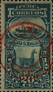 [Postage Due Stamps of 1874-1879 Overprinted